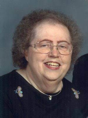 Betty J. Weaver