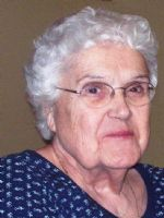 Betty (Jane) Muckey Armstrong