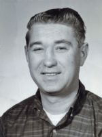 Richard K. Greener, Sr.
