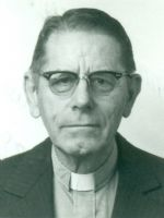 The Rev. Mahlon M. Hess