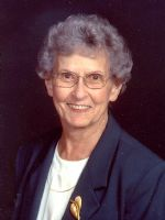 Betty J. Kreider