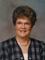 Betty P. McGinnis