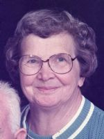 Esther A. Myer