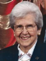 Martha L. Peachey