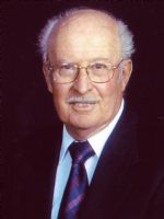 Clarence M. Shenk