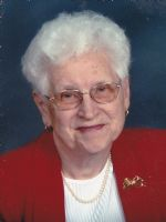 Dorothy June (Shockey) Smucker